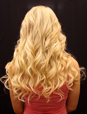 RAPID LENGTHS HAIR EXTENSIONS